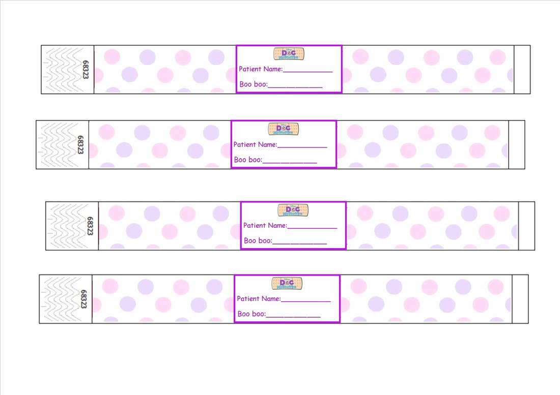 "Search Results for ""doc Mcstuffins Free Party Printables"