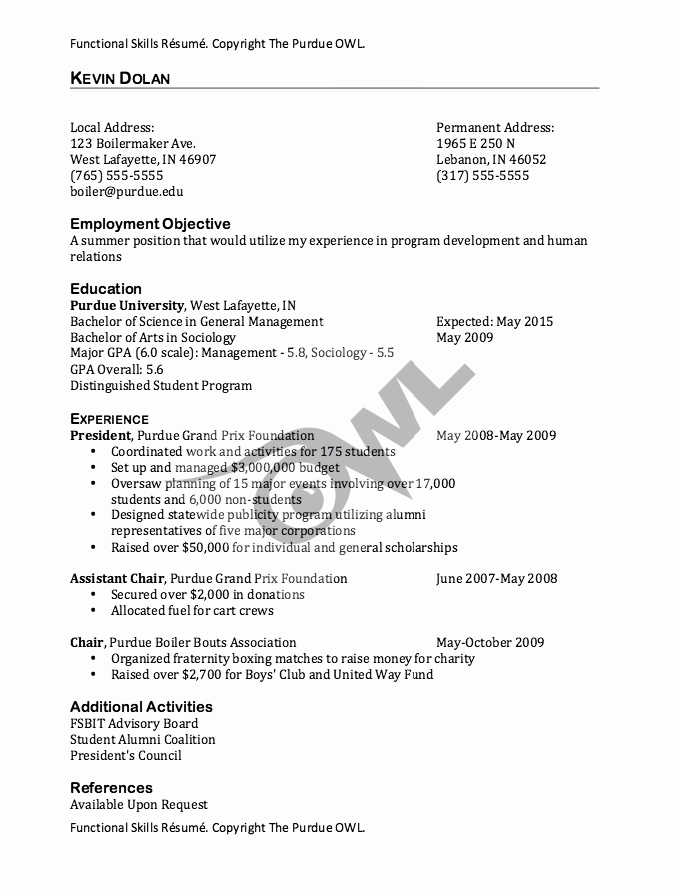 "Search Results for "" Functional Resumes"