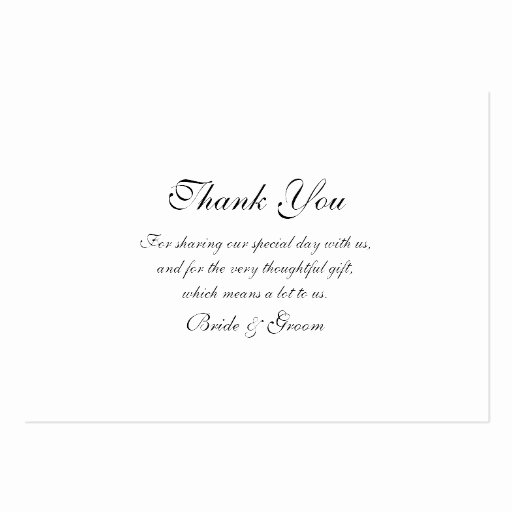 "Search Results for ""thank You Wedding Cards Templates"