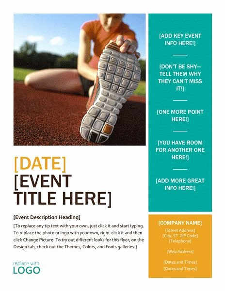 Seasonal event Flyer Free