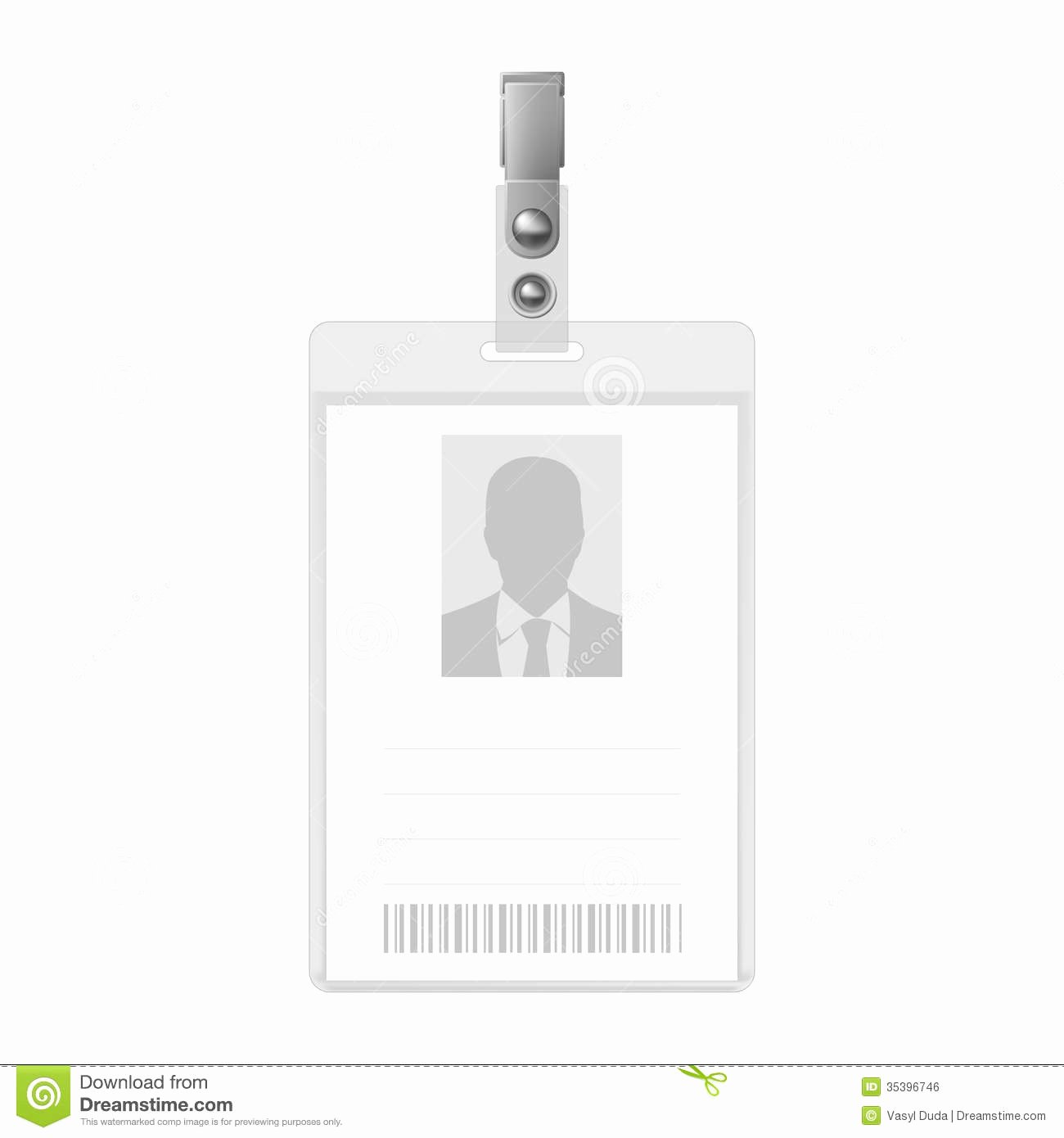 Security Id Badge Clipart Clipart Suggest