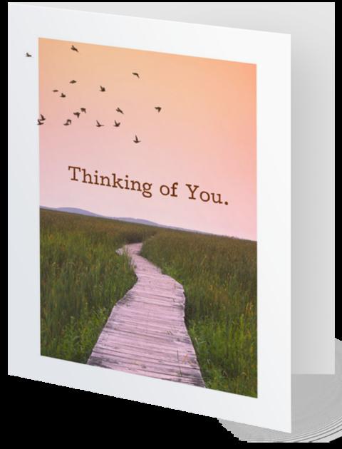 Send A Card – Ajh