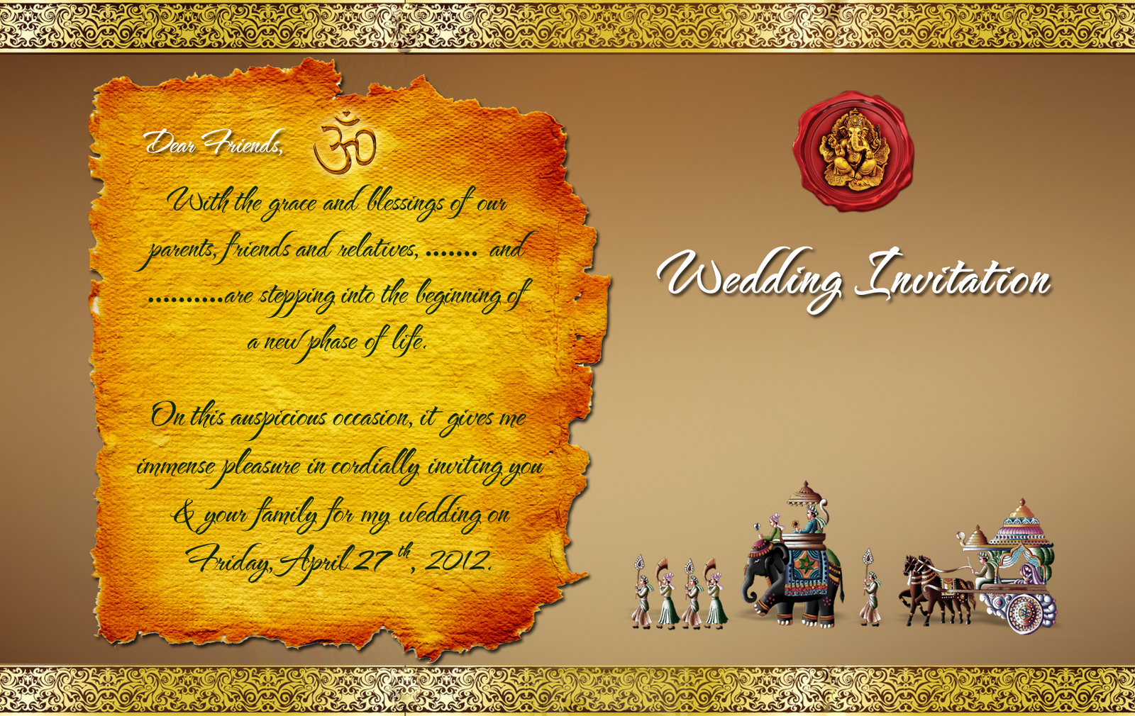 Shop Clipart Indian Marriage Pencil and In Color