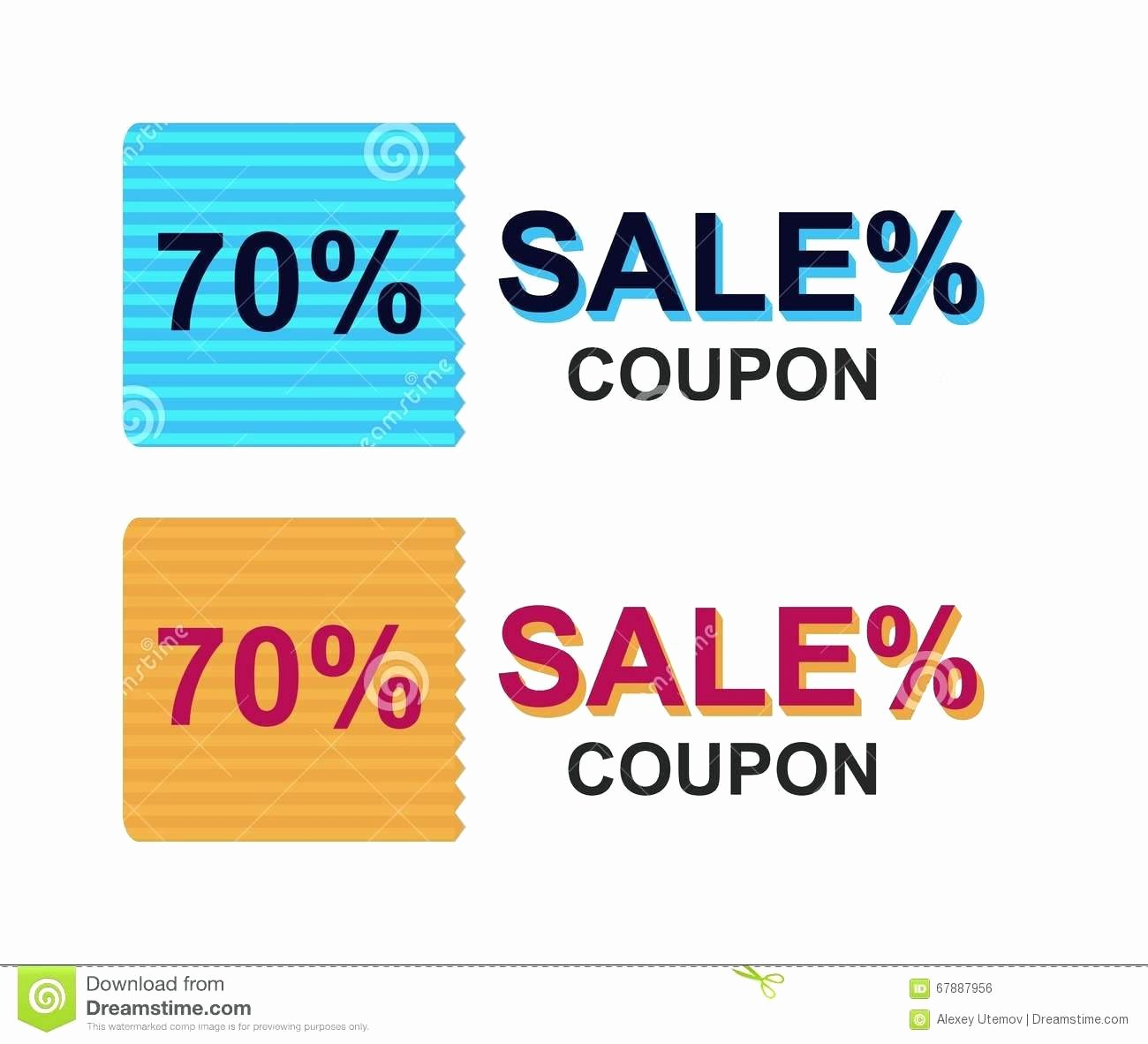 Shopping Certificate Template Shopping Spree Certificate