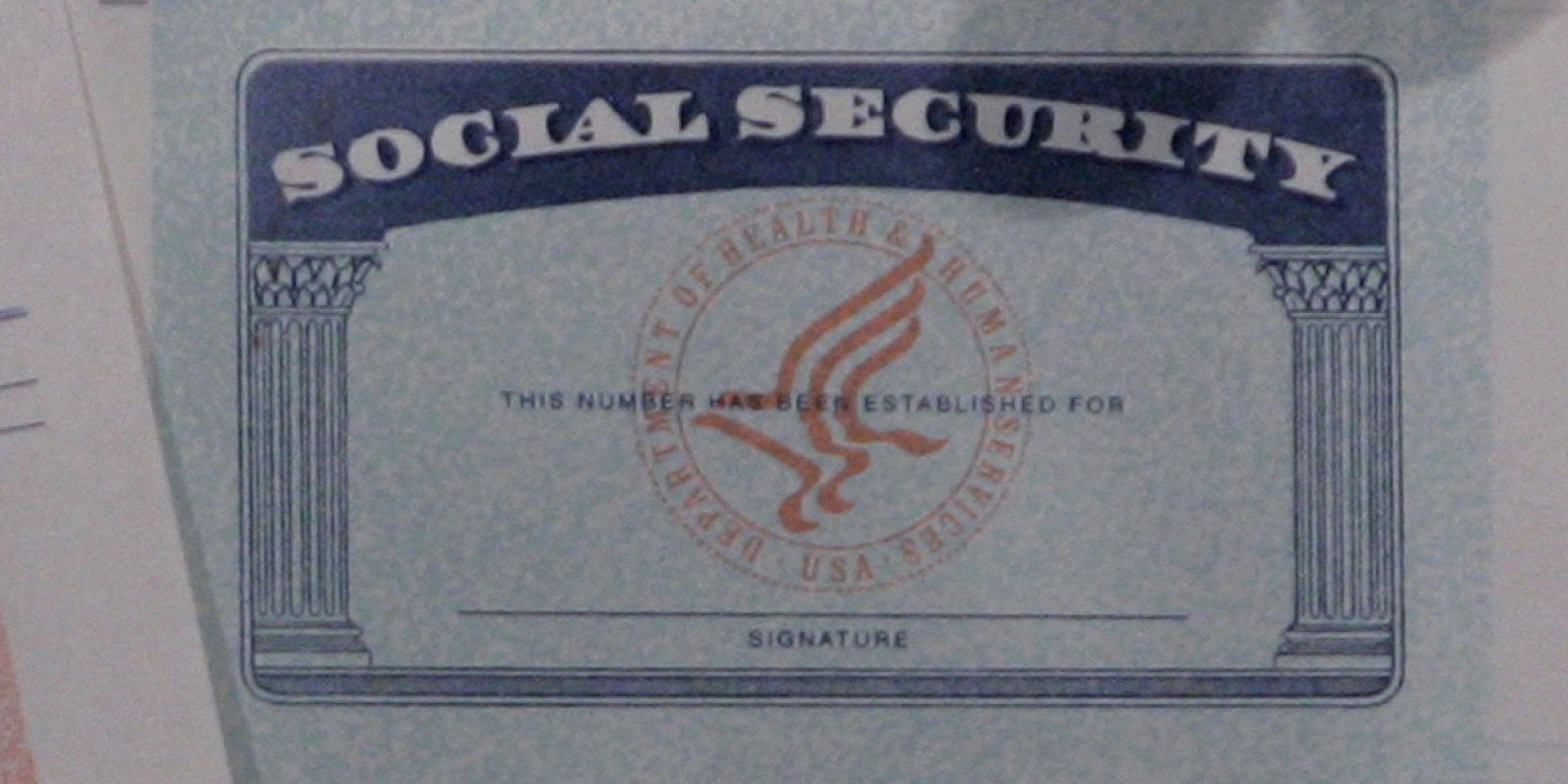 Should We Kill the social Security Number