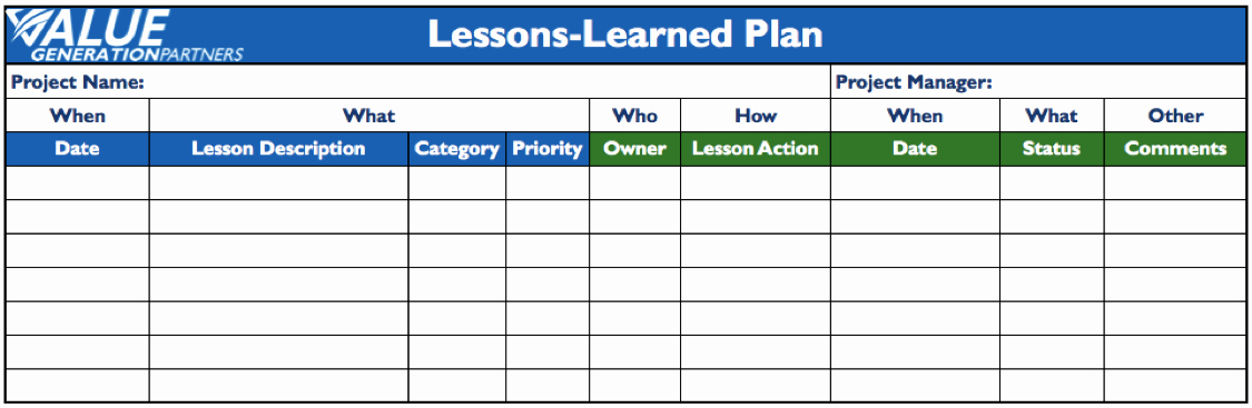 Simple Lesson Plan Template Word