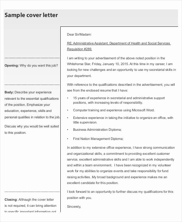 Simple Letter Templates 47 Free Word Pdf Documents
