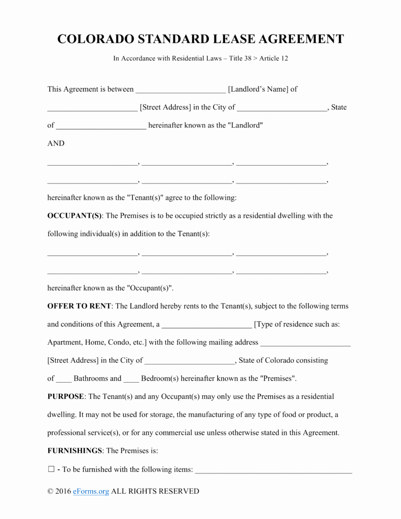 Simple Rental Agreement Resume Trakore Document Templates