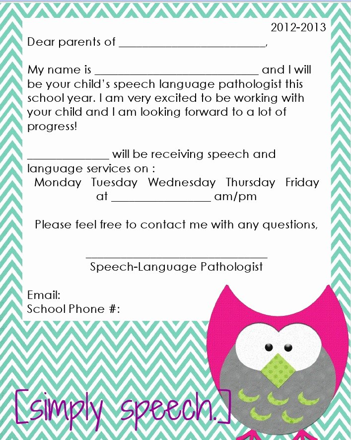 Simply Speech August 2012