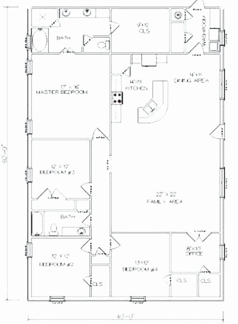 Site Plan Template Free