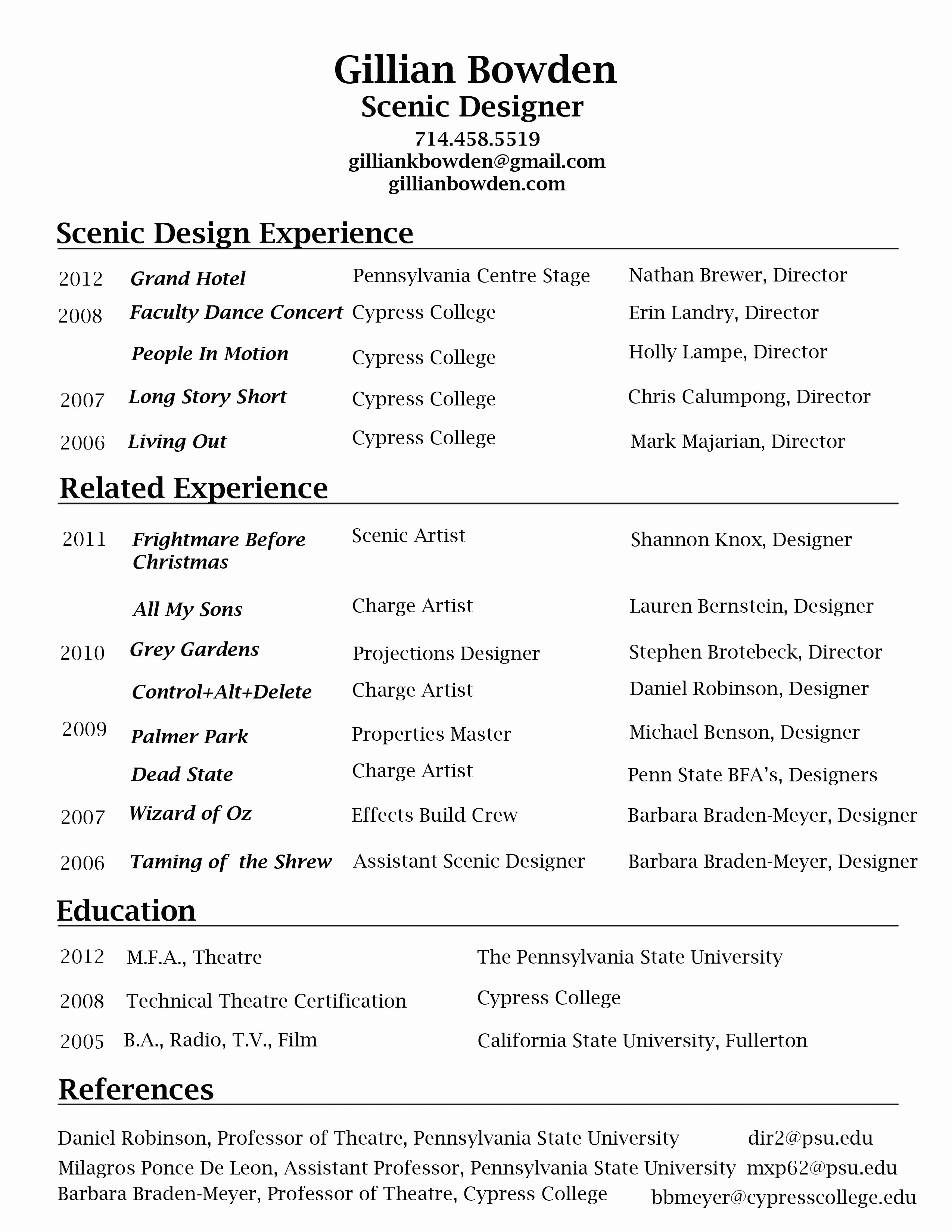 Skill Section Resume Example List Skills for Cv Resume