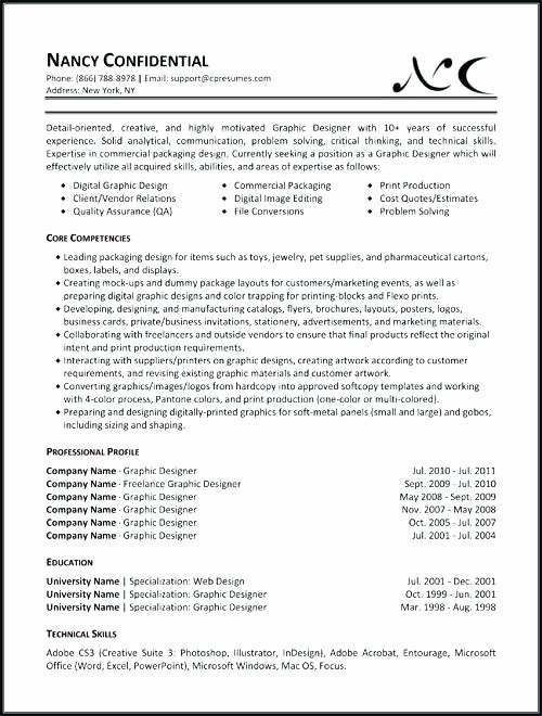 Skill Set In Resume Examples Resume Template Fice