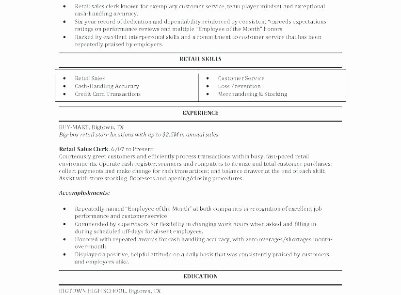 Skill Sets In Resume for Skills Based – Spacesheep
