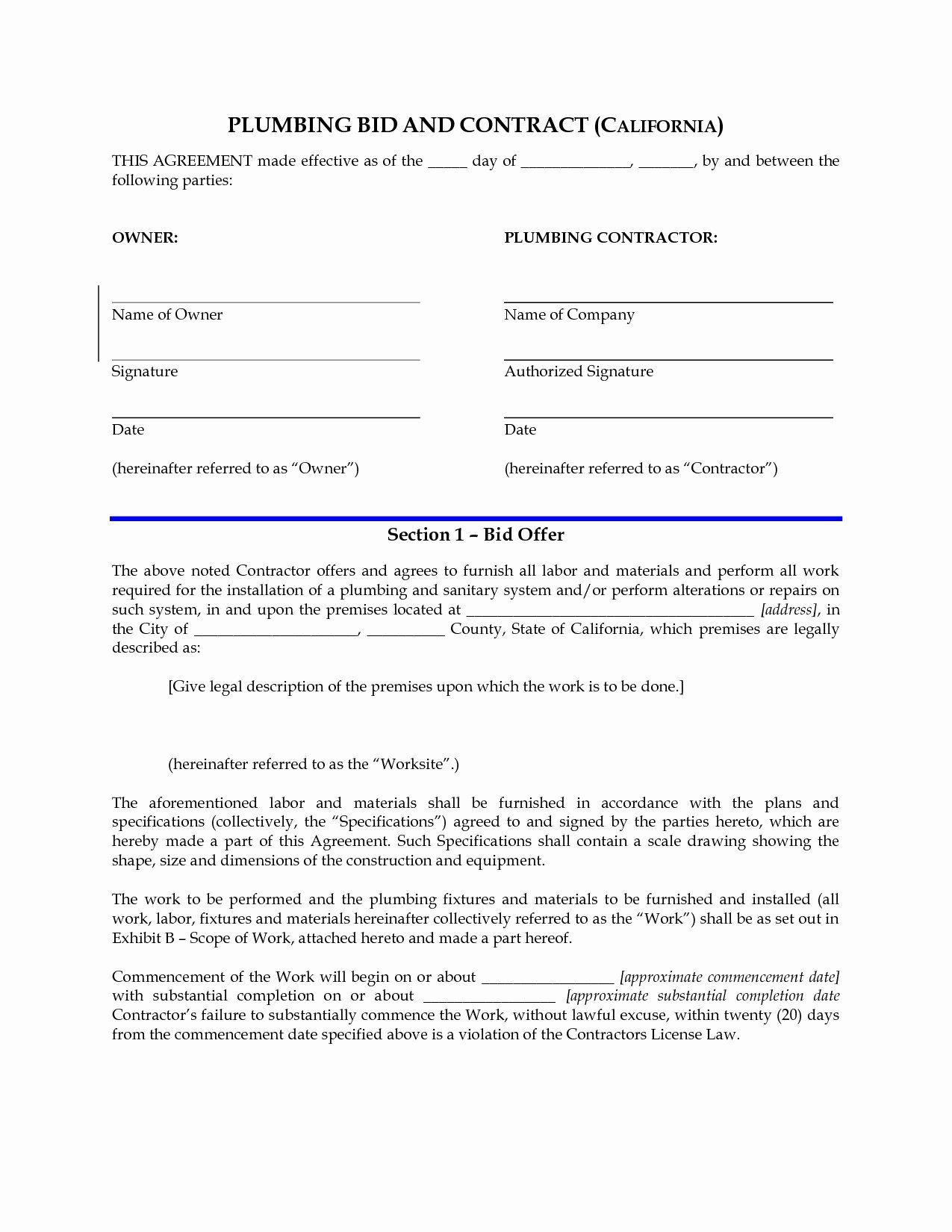 Small Business Purchase Agreement Template Perfect Best S
