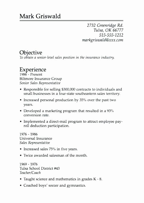Small Business Resume Examples Owner Sample Letsdeliver
