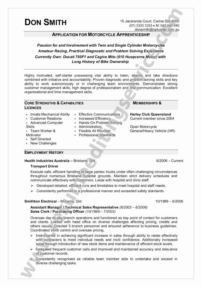 Social Work Resume Objectives Resume Sample social Work