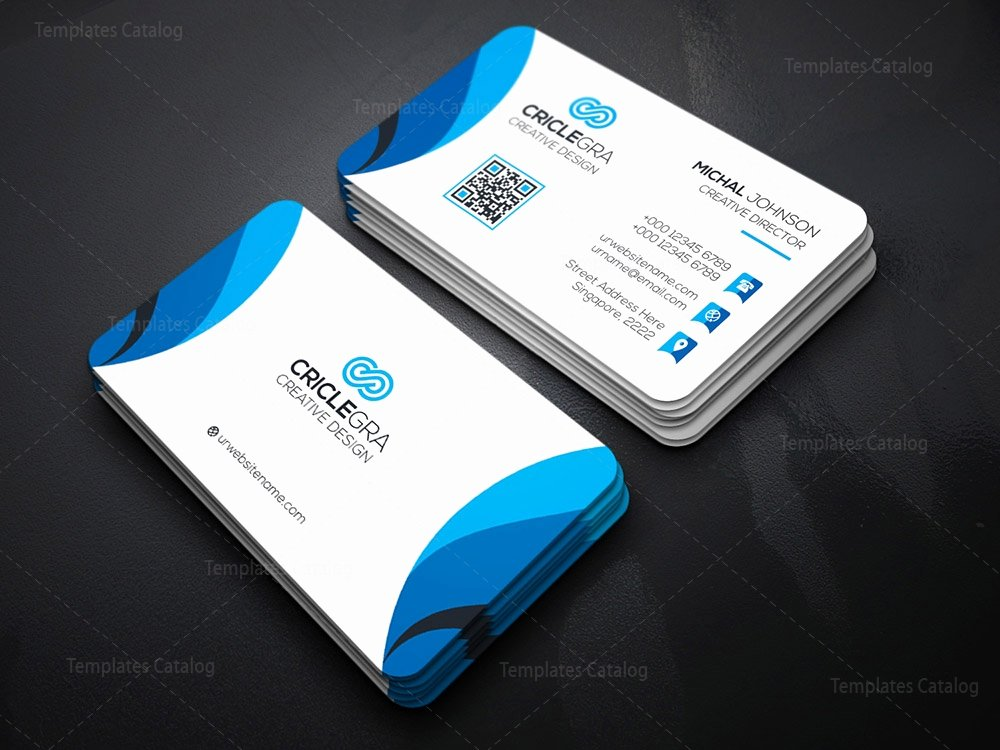 Society Business Card Template Template Catalog