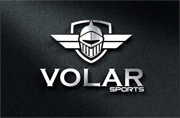 Sports Logos – 31 Free Psd Vector Eps Ai formats