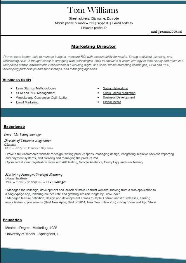 Standard Font Style for Resume Best Cover Letter Super