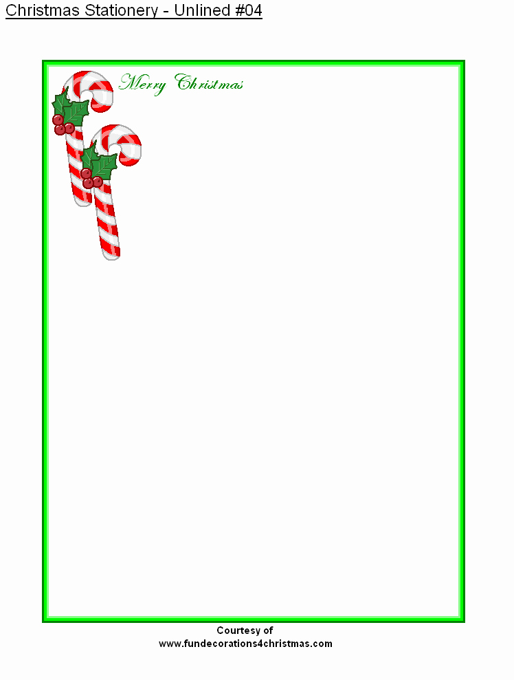 Stationery for Outlook Express Apple Christmas Stationery