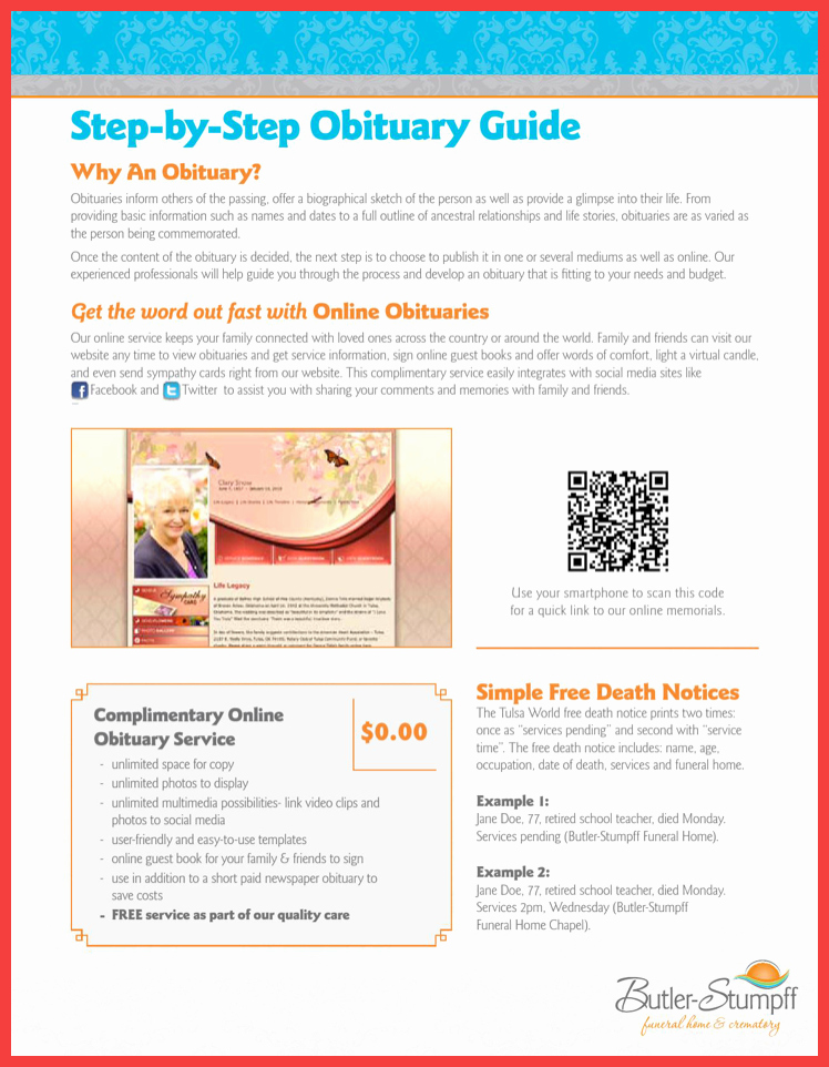 Step by Step Guide Template