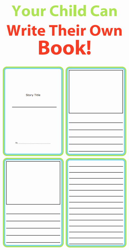 Story Writing Template Printable Printable 360 Degree