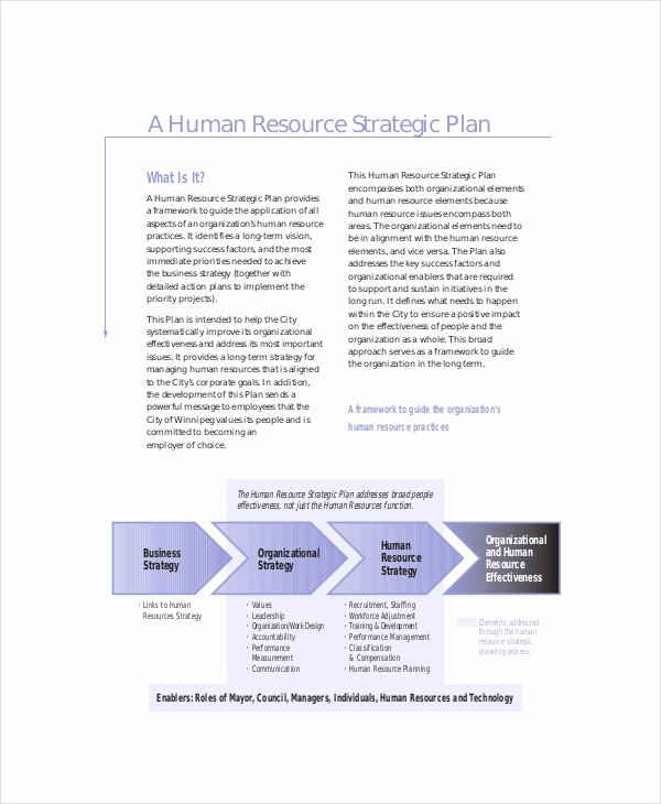 Strategic Planning Template 13 Free Pdf Word Documents