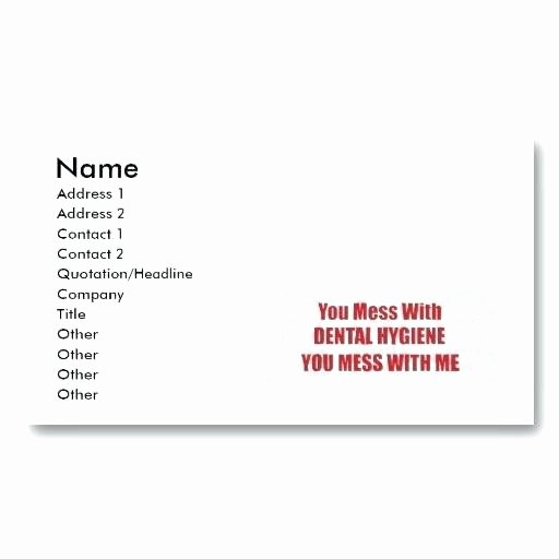 Student Business Card Template – Jjbuildingfo