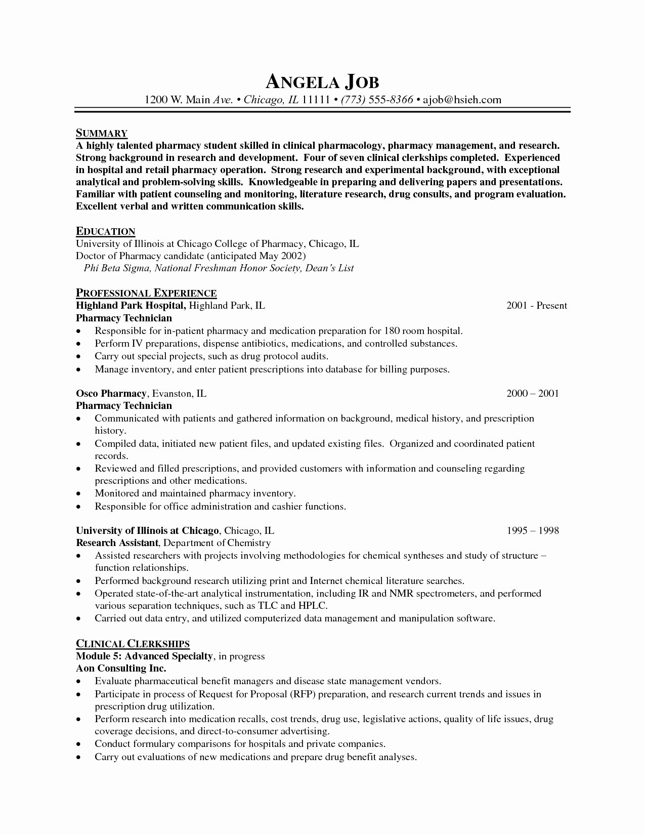 Surgical Technologist Resume Beautiful Awesome Surgical