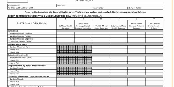 Survey Data Excel Template Survey Spreadsheet Template