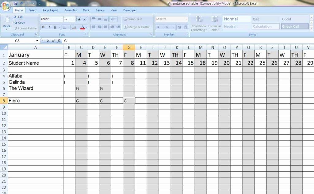 Survey Spreadsheet Template Spreadsheet Templates for