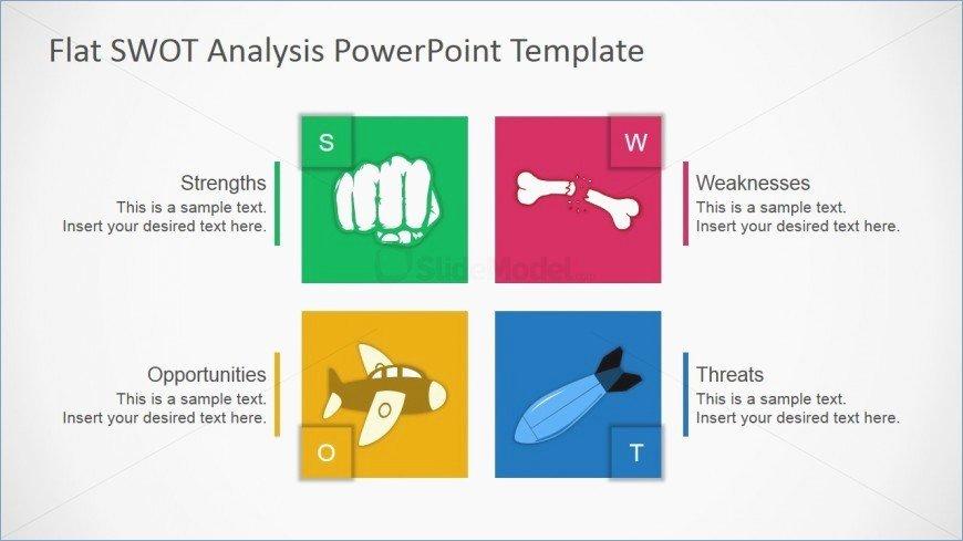 Swot Template Powerpoint Free – Pontybistrogramercy