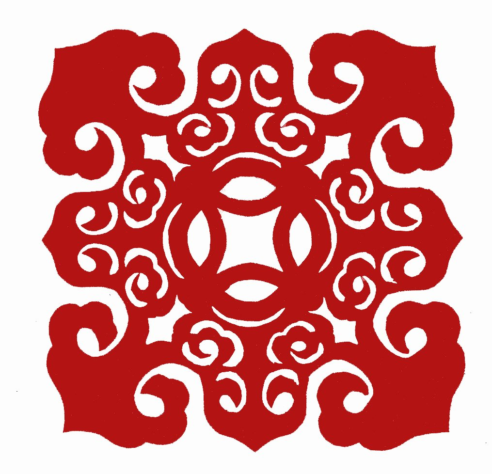 Symbolism In Chinese Paper Cutting 剪纸