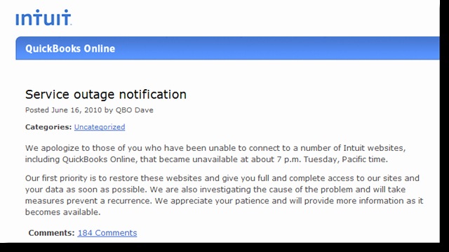 System Outage Notification Template Templates Data