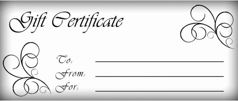 T Certificates Templates