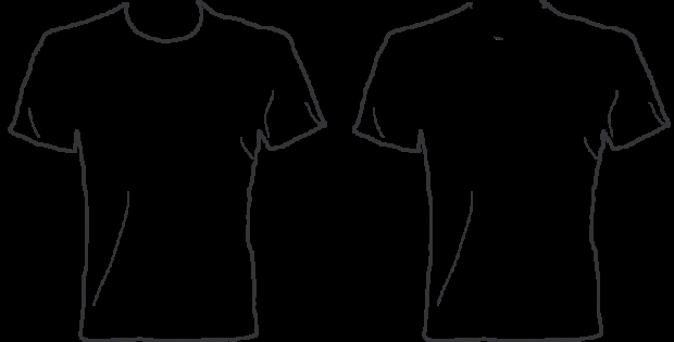 T Shirt Design Template Illustrator Templates Data