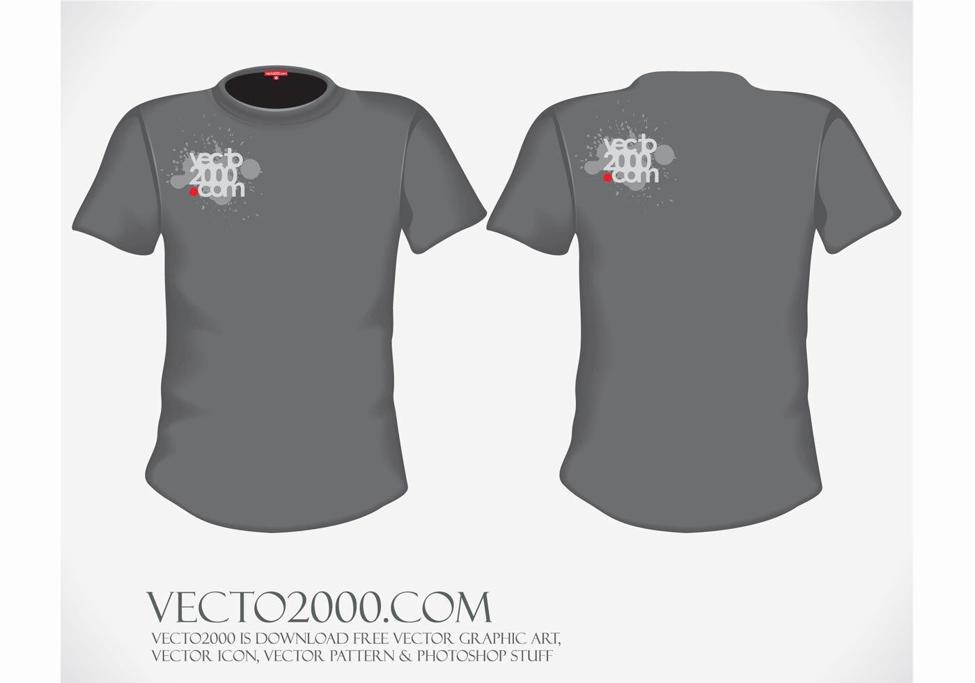 T Shirt Free Vector Art 1429 Free Downloads