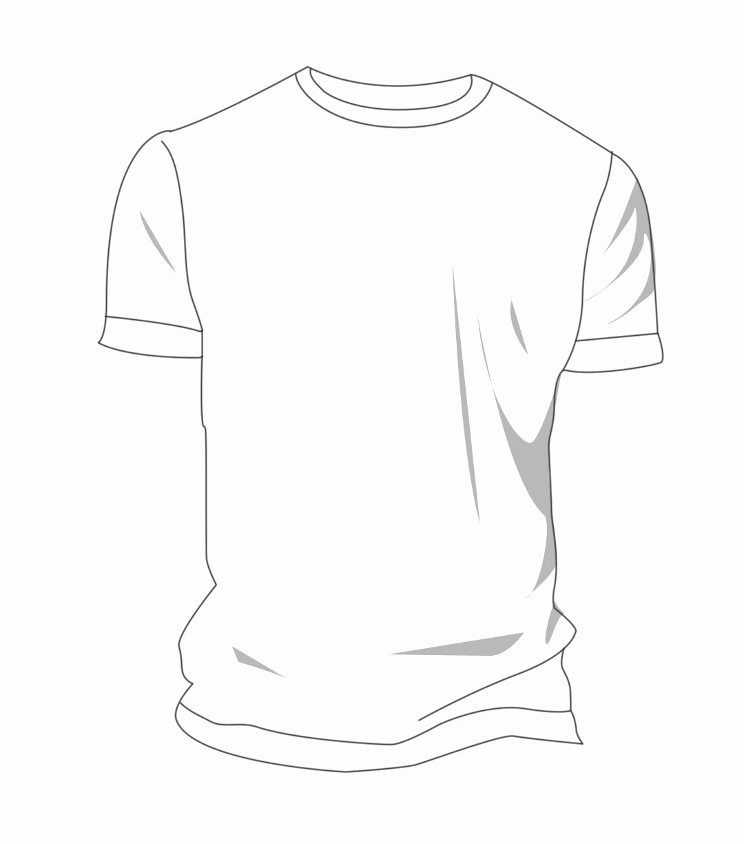 T Shirt Template Search Results