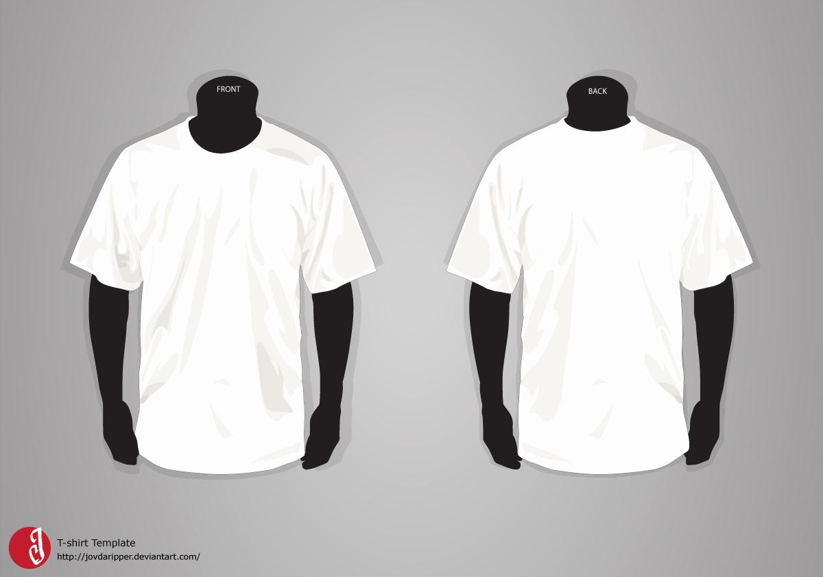 T Shirt Template Update by Jovdaripper On Deviantart