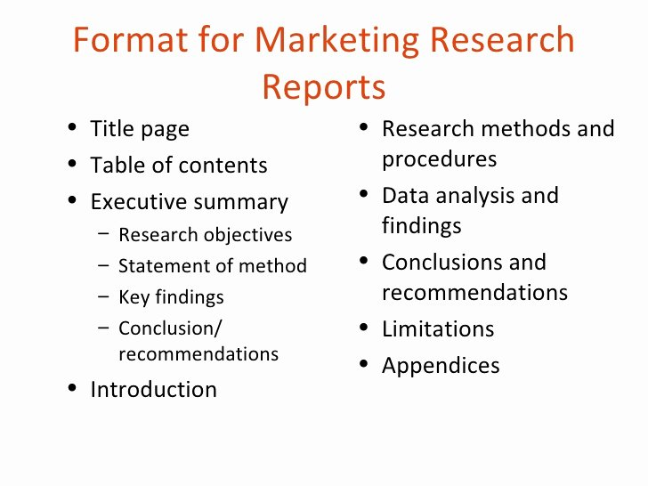 T22 Research Report Writing