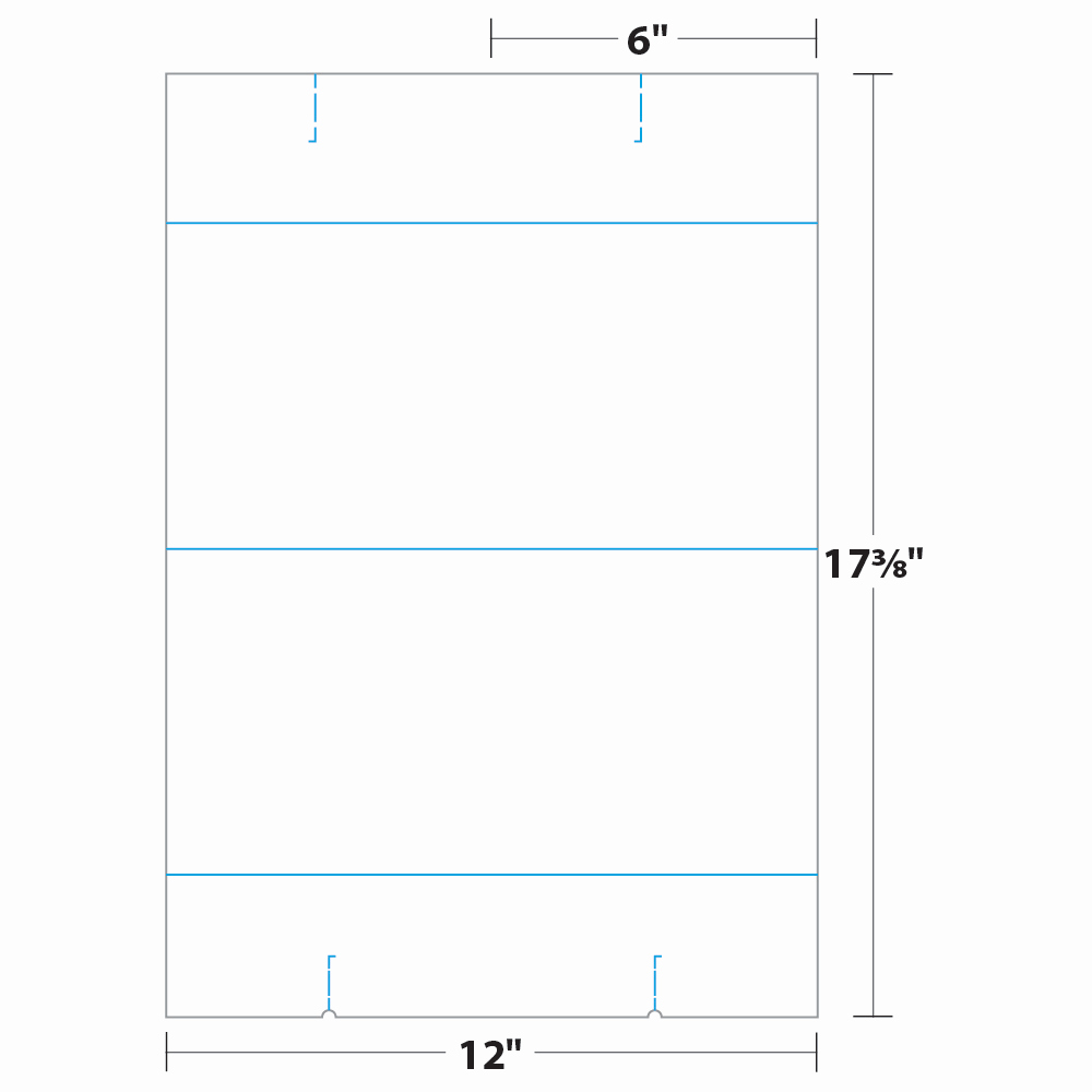 Table Tent Template
