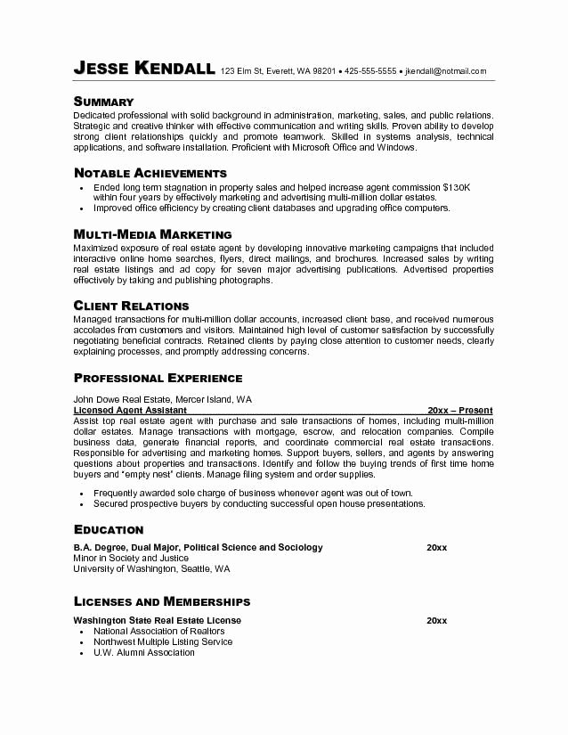 Teacher Career Change Resume Best Resume Collection