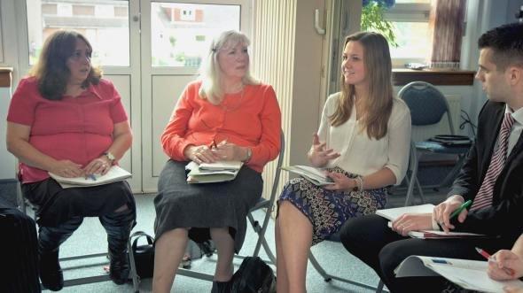 Teaching In the Savior's Way Teacher Council Meetings