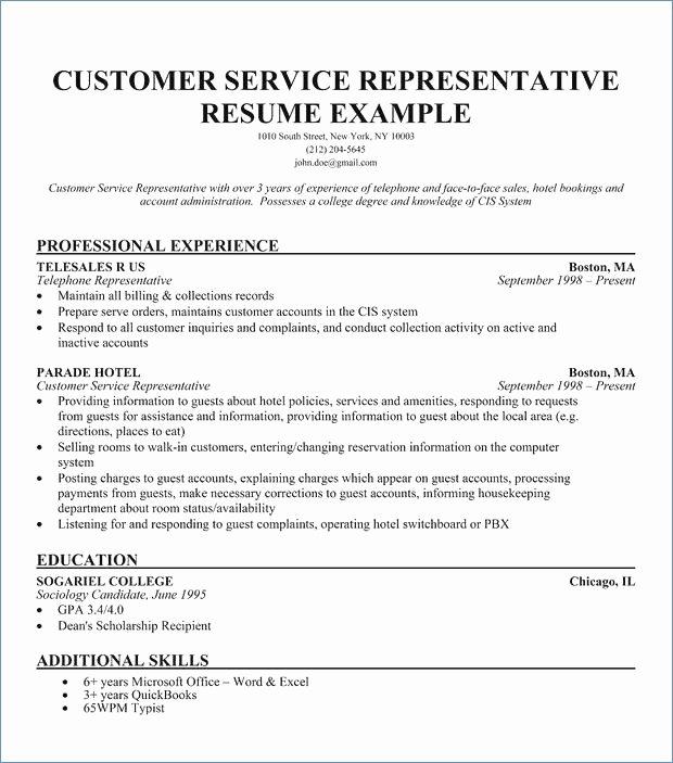 Tech Support Resume – Igniteresumes