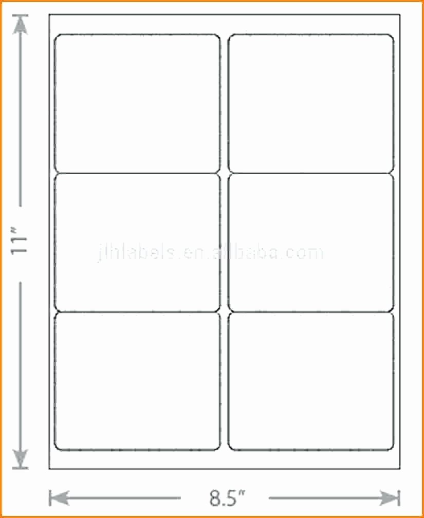 Template Avery 5392 Template Primary Labels 4 3 1 Modern