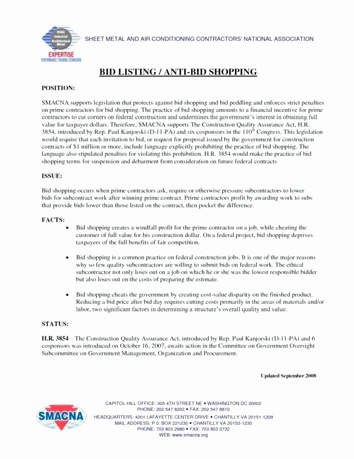 Template Contract Proposal Templates Samples Examples