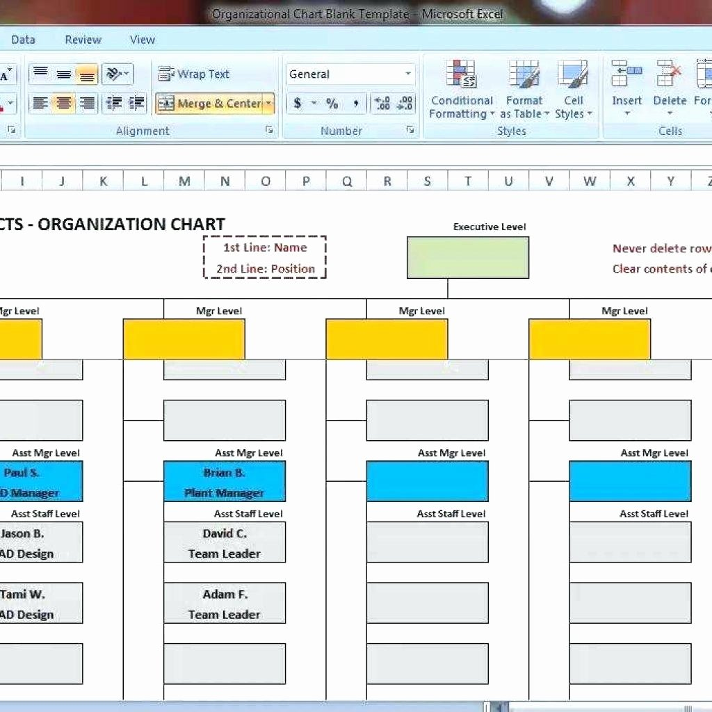 excel raci template