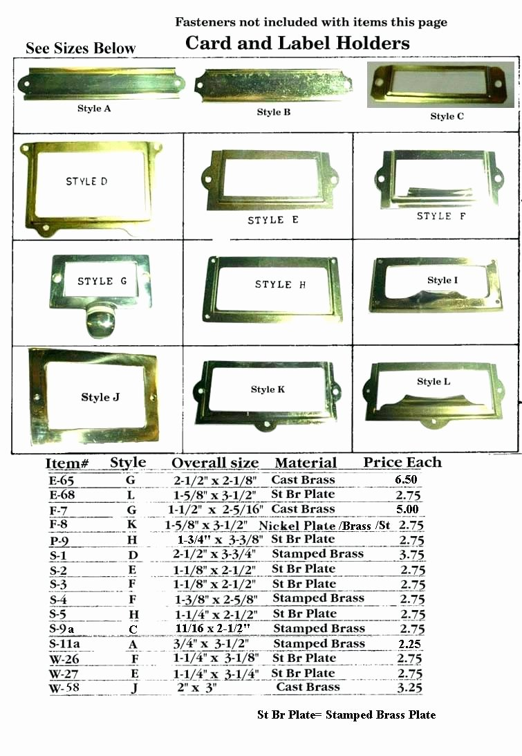 Template File Drawer Label Template Labels Per Sheet and