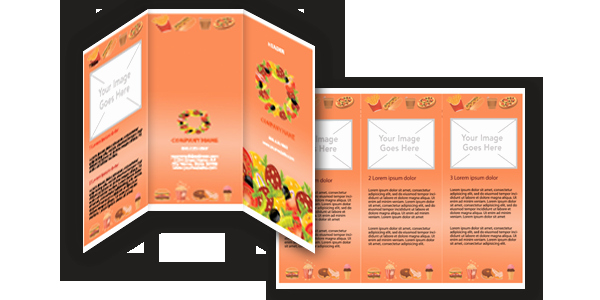 Template for A Brochure In Microsoft Word Csoforumfo