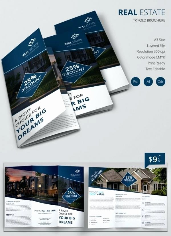 Template for Real Estate Flyer Choice Image Wedding